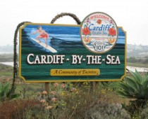 Welcome to Cardiff By-the-Sea