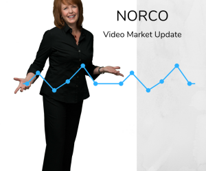 December 2018 Market Update for Norco, California