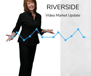 October 2018 Real Estate Market Update for Riverside, CA