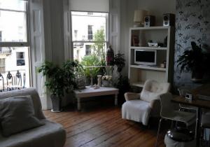 How do you list a rental house?