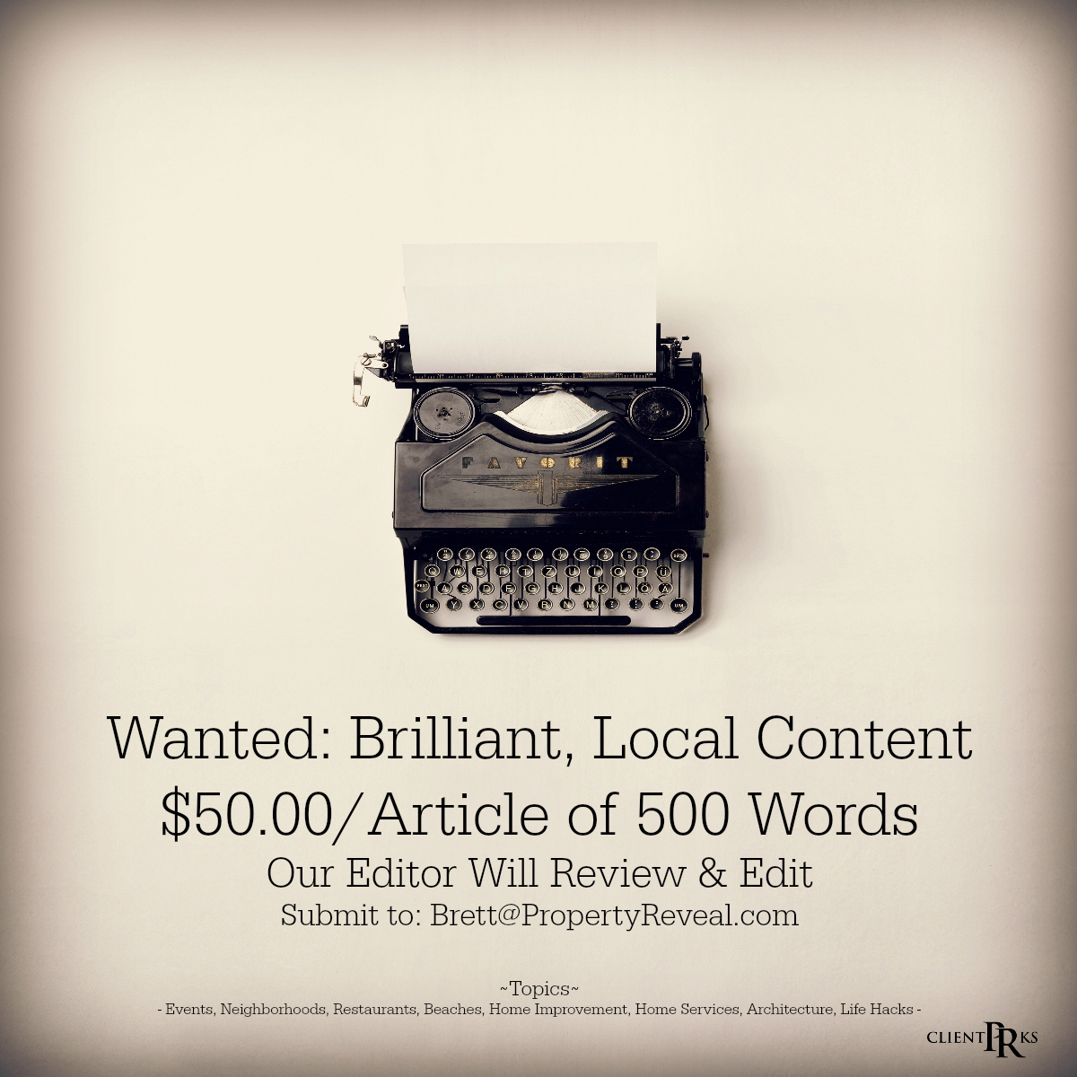 wanted writers writers wanted propertyreveal com writers wanted