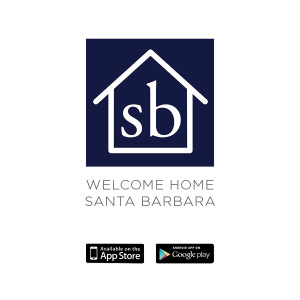 Welcome Home SB - Santa Barbara Real Estate App