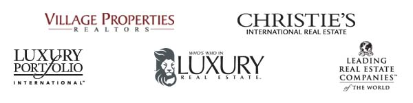 affiliations logos