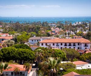 Santa Barbara Real Estate Market - October 2016