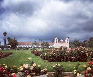 Santa Barbara Real Estate Market - April 2016