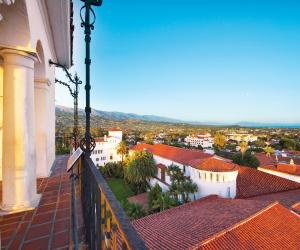 Santa Barbara Real Estate Market - July 2016