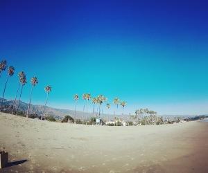 Santa Barbara Real Estate Market - November 2016