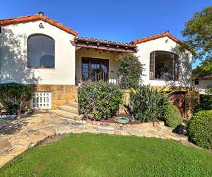 Just Sold - Santa Barbara Charmer