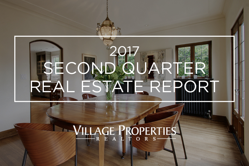 2017 Q2 Real Estate Report