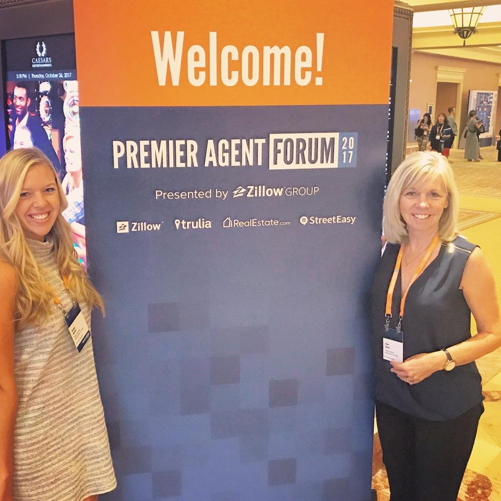 Premier Agent Forum