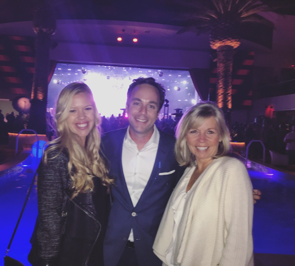 Zillow Premier Agent party with Spencer Rascoff, CEO of Zillow
