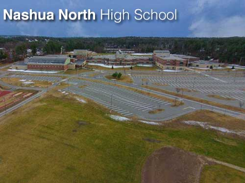 Nashua, New Hampshire North High School