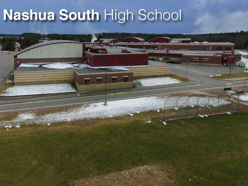 Nashua, New Hampshire South High School