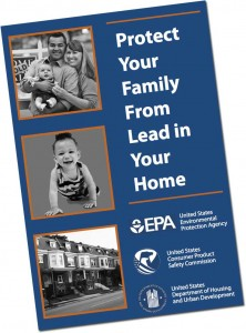 Protecting your family from lead in your New Hampshire Home