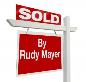 Over $102 Million Dollars worth of Property Sold by Rudy Mayer, Nashua NH