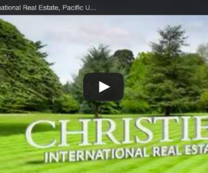 Christie's International Real Estate, Pacific Union, San Francisco's Affiliate Real Estate Office