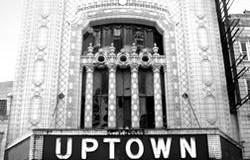 Uptown, Chicago