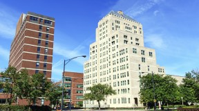 Mundelein Center, Loyola University,  Chicago