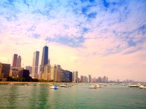 Best Splash Pads in Chicago