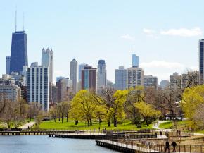 Best Biking Trails in Chicago