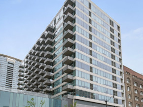 Just Sold: 1345 S Wabash #506, Chicago, IL 60605