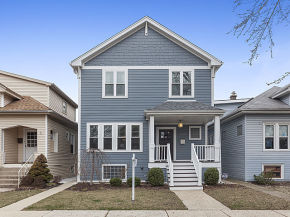 Just Sold: 2432 W Byron, Chicago, IL 60618