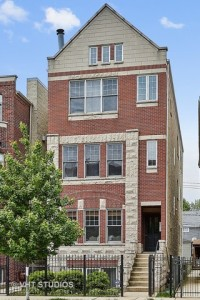 Clifton 3336 N Clifton Ave Unit 3, Chicago, Illinois 60657