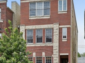 Just Sold: 3336 N Clifton #3, Chicago, IL 60657