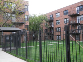 Just Sold: 5226 N Campbell #1A, Chicago, IL 60625