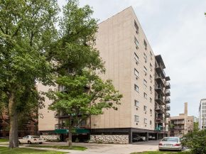 Just Sold: 1567 Ridge Ave #605, Evanston, IL 60201