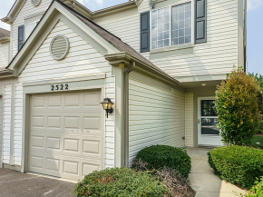 Just Sold: 2522 Arcadia Circle, Naperville, IL 60540