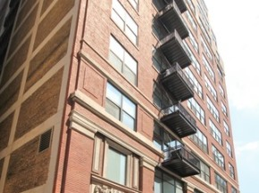 Just Sold: 547 S Clark #1203, Chicago, IL 60605