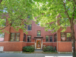 Just Sold: 3949 W Waveland Ave Unit 2, Chicago, IL 60618