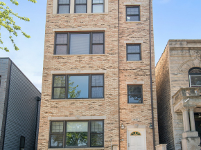 Just Sold: 1421 N California Ave Unit 2, Chicago, IL 60622