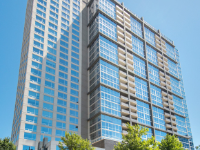 Just Sold: 1901 S Calumet Ave #1510 Chicago, IL 60616