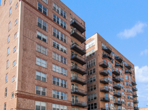 Just Sold: 500 S Clinton St Unit 913, Chicago, IL 60607