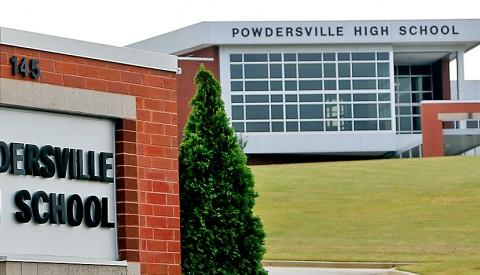 Powdersville