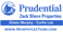 Prudential Zack Shore Properties