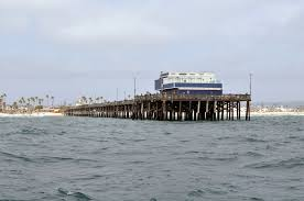 Newport Beach Pier Could Finally Be Getting a New Restaurant
