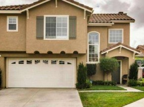 Beautiful Aliso Viejo Home on a Huge Lot Listed for $599,000