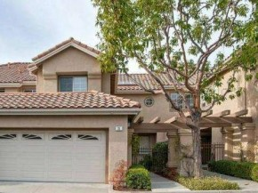 Home on Golf Course in Rancho Santa Margarita Listed for $469,999