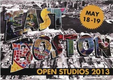 A Big Arts Weekend in Eastie: East Boston Open Studios and Jazz @ ZUMIX