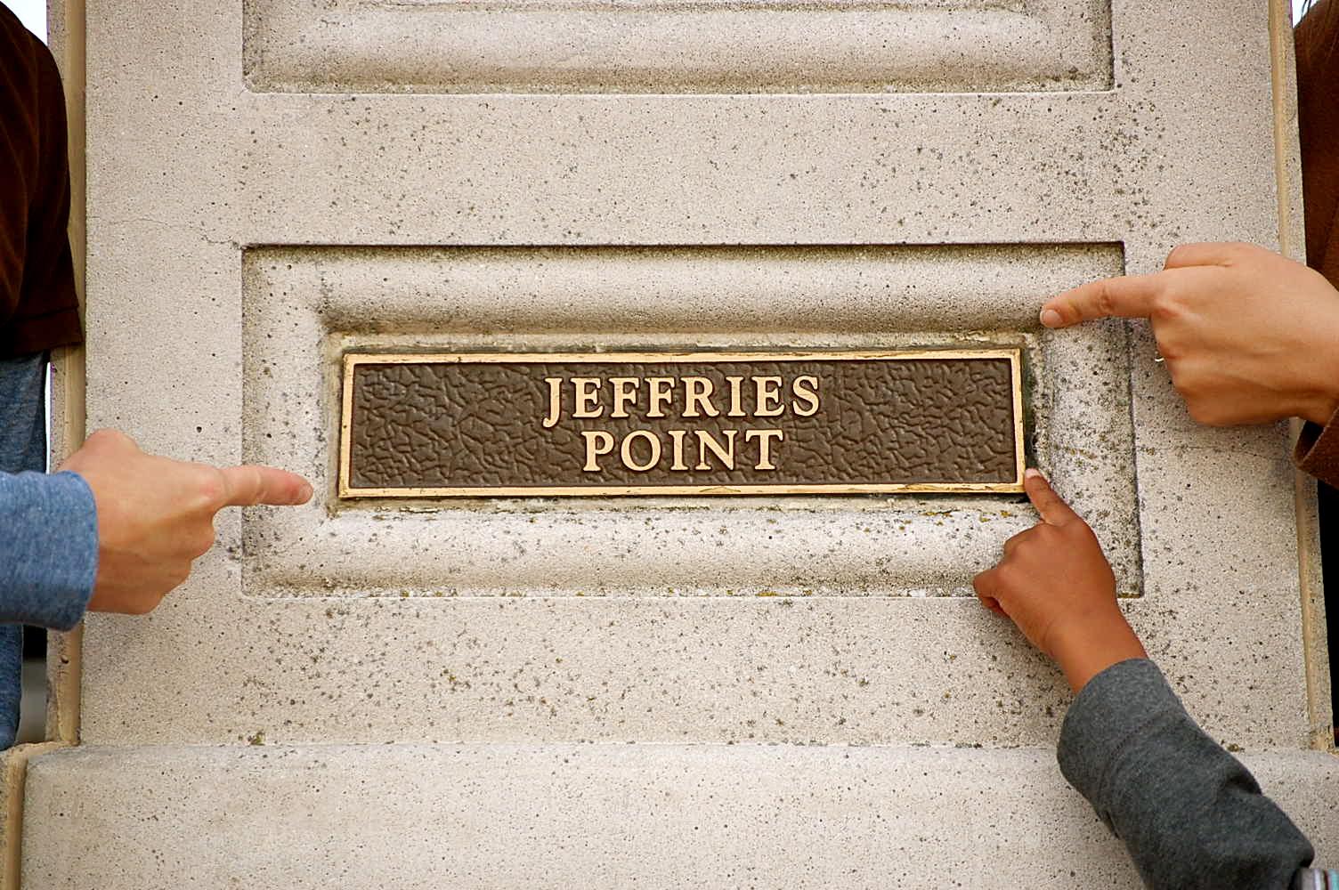 Jeffries Point: A Hidden Gem, According to BostInno