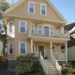 104 Hudson Street, Unit 1, Somerville