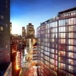 580 Washington Street -- Millennium Place -- Boston