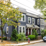 102 Concord Ave, Somerville
