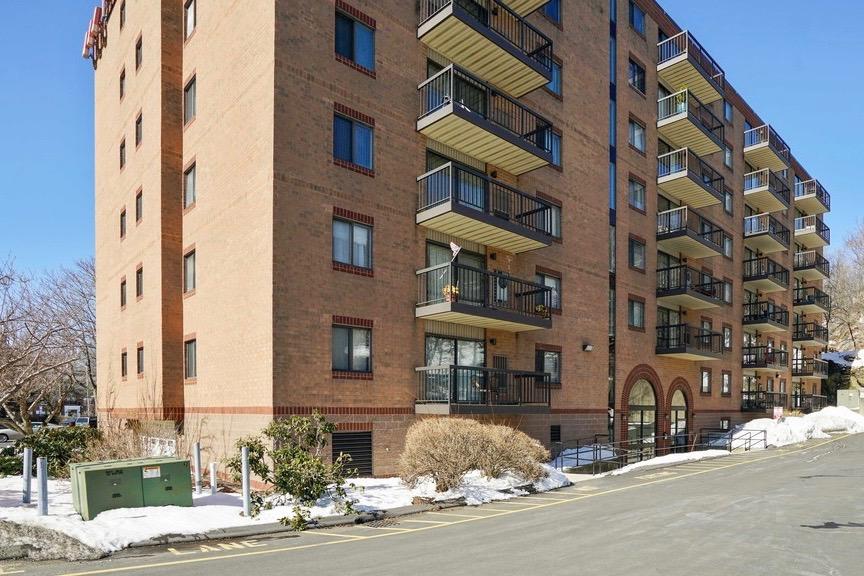 500 Salem Street, Unit 208, Medford