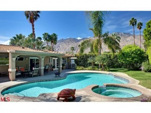 2020 E Desert Palms Dr, Palm Springs, tracy merrigan, palm springs, real estate, open houses palm springs, palm springs real estate, mid-century, mid century modern real estate, homes by tracy merrigan, open houses, harcourts desert homes, pool, mountain view