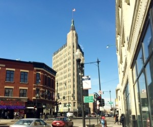 Bucktown: The Coyote Building To Become A Boutique Hotel