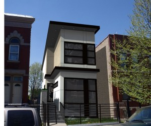 1534 N Maplewood - New Construction Luxury Single Family Home